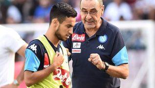 """[AN] - La """"voce"""" è realtà, il City conferma: il Napoli ha preso un calciatore di livello internazionale"""