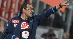 Napoli-Cagliari, le formazioni ufficiali: Albiol e Jorginho dal 1'