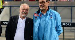 """Inglese: """"Al Napoli a gennaio? Non spetta a me, vi spiego"""""""