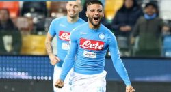 [SN] - Un anno da numero uno: Lorenzo Insigne, da Udine a Udine