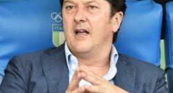 """[TN] - Pres. Pescara: """"Insigne è il miglior calciatore italiano. Grazie all'infortunio di Milik…"""""""
