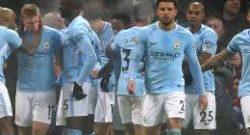 [TN] - Il City di Guardiola fa paura: umiliato anche il Tottenham e record di 16 vittorie di fila!