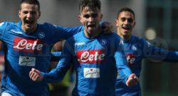 [IAM] - LIVE – Under 17: Benevento-Napoli 0-0, azzurrini subito pericolosi con Labriola