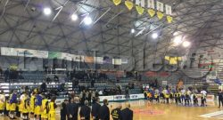 [IAM] - LIVE – Serie A2 Girone Ovest: Givova Scafati-Cuore Napoli Basket 12-11