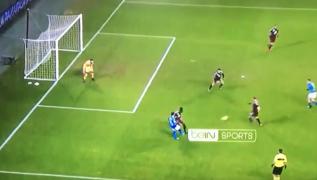 Piotr Zielinski e il Napoli raddoppia e poi va sul 3-0 con Hamsik