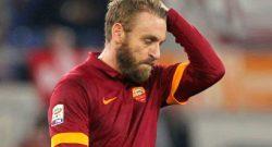 """[AN] - De Rossi non si rassegna: """"Contro il Napoli abbiamo perso immeritatamente"""""""