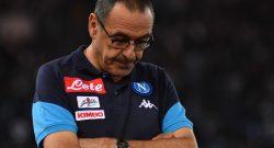 Napoli-Juventus, Insigne si infortuna ed esce: ecco le sue condizioni