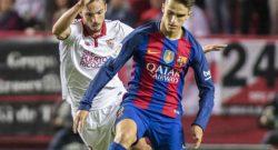 """[AN] - DON BALON - """"Non si vende, è il nuovo Iniesta"""", Messi gela Napoli e Roma"""