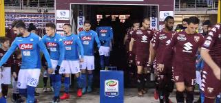 """[SN] - Il Napoli a Torino ritrova bellezza, concretezza e un centrocampo rigenerato. Ecco cosa significa """"giocare un altro sport"""""""