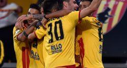 [AN] - SKY - Il Benevento vuole rinforzarsi in difesa, possibile affare col Toro: piace Bonifazi
