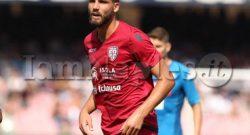 """[IAM] - Cagliari, Pavoletti: """"Spero che il Napoli vinca lo scudetto, ma farò di tutto…"""""""