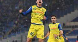 """[AN] - Due goal """"made in De Laurentiis"""", notizia boom da Verona: tifosi del Napoli scatenati sul web"""