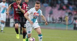 [IAM] - VIDEO – Magia di Giaccherini su punizione, il Chievo Verona passa in vantaggio