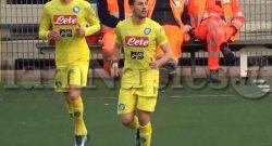 [IAM] - Primavera 1, Napoli-Lazio 2-1: Palmieri protagonista, le pagelle di IamNaples.it