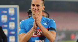Juve-Napoli, Sarri e il tormentone in attacco