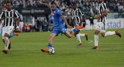 """Hamsik ci crede: """"Semplicemente fantastica l'eccitazione pre-Torino! Ora vogliamo vincerle tutte e sperare in un loro passo falso"""""""