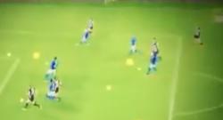 Napoli, è 1-2 al San Paolo ma grandi dubbi sul gol dell'Udinese