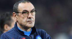 Napoli-Udinese, Sarri cambia tre titolarissimi: spazio a Milik