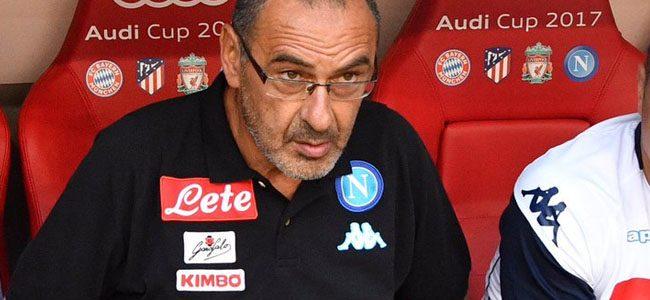"""Dubbi dei tifosi del Chelsea su Sarri: """"Via Conte per un vecchio che non ha vinto niente"""""""