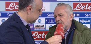"""De Maggio: """"Ho parlato con i calciatori del Napoli: c'è un solo indiziato a partire"""""""