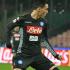 SKY - Il Milan ha in pugno Callejon, pagherà la clausola al Napoli! Telefonate insistenti di Reina