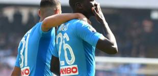 CORRIERE - Koulibaly non si tocca, ma il rischio che corre il Napoli è un altro: clausola bassa!