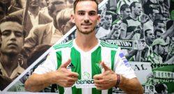 """Dalla Spagna: """"Colpo di scena: il Betis dice no al Napoli per Ruiz, i dettagli"""""""