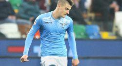 MEDIASET - Juventus, 50 milioni più due calciatori per Milinkovic: la risposta di Lotito