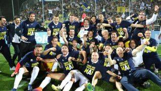 «Tentato illecito», il Parma rischia di non giocare in serie A