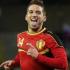 Belgio scatenato con la Tunisia: 3-1 all'intervallo, l'azzurro Mertens protagonista