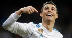 Dall'Inghilterra: lo United si informa per Ronaldo, ma la Juventus è avanti