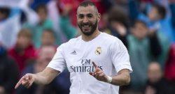 """Real Madrid, Benzema ai saluti? Il suo messaggio: """"Ringrazio il presidente ed i tifosi, nove anni fa ho messo questa maglia"""""""