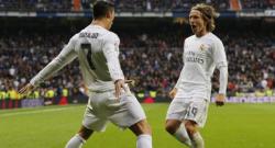 """Cristiano Ronaldo-Juve, Modric si mette di traverso: """"Alla fine penso che resterà al Real"""""""