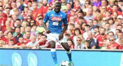 """Venerato a CN24: """"Il Manchester United ha offerto 100 milioni per Koulibaly! Secco 'no' di De Laurentiis"""""""