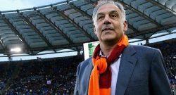 """Pallotta risponde alle accuse: """"Cosa sta fumando De Laurentiis?"""" [FOTO]"""