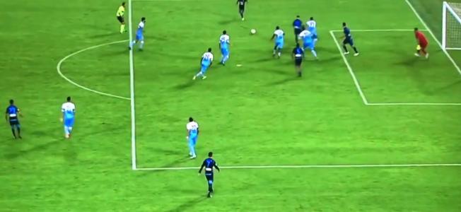 Super gol di Insigne, azzurri in vantaggio! Lazio 1 Napoli 2 [VIDEO]