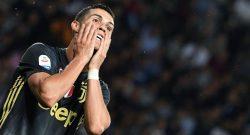 Il CIES 'boccia' Cristiano Ronaldo alla Juve. E i numeri non aiutano