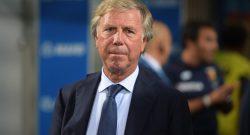 Serie A Genoa, Preziosi: «Piatek al Napoli? Con gli azzurri nessun affare è possibile»