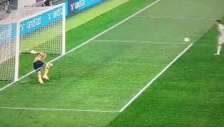 Ancora Mandzukic, bianconeri in vantaggio! Juve 2 Napoli 1 [VIDEO]