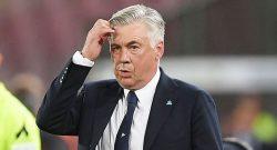 """""""Ancelotti vaga nel buio, nessuno lo segue e sembra aver rotto giocattolo di Sarri"""": Gazzetta lancia l'allarme dopo ko con la Samp"""