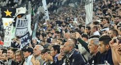 UFFICIALE - Cori razzisti, batosta per la Juventus: respinto il ricorso, aumenta la squalifica!