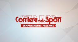 """Corriere dello Sport in edicola apre con le parole di ADL: """"Piatek lo compro io, patron scatenato"""" [PRIMA PAGINA]"""