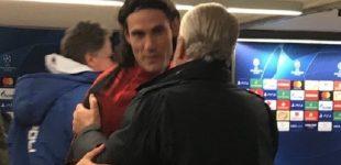 """Venerato a CN24: """"Affare Cavani, pronta un'offerta per portarlo a giugno a Napoli! Contratto stile Higuain, c'è il placet di Ancelotti"""""""