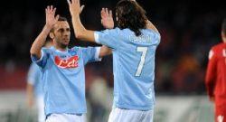"""Mascara: """"Il ritorno di Cavani sarebbe un colpo da novanta, il Napoli potrebbe lottare alla pari anche in Champions"""""""