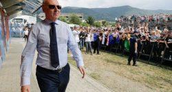 UFFICIALE / La Juventus annuncia la risoluzione con l'ex dg Marotta. C'è l'Inter…