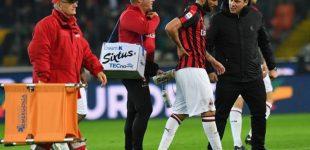 Infortunio Higuain, arrivano aggiornamenti: ci sarà con la Juventus?
