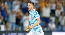 Gazzetta - Lazzari fa gola al Napoli: Giuntoli lo segue, pronto duello sul mercato con la Roma