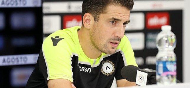 UFFICIALE - Udinese, esonerato Velazquez: il nuovo allenatore è Nicola