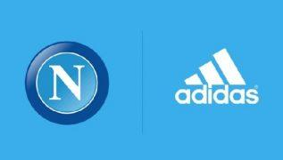 Napoli-Adidas, possibile accordo: il club partenopeo potrebbe rescindere il contratto con Kappa già nel 2019, i dettagli