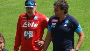 La Stampa - Non solo Marotta, l'Inter vuole anche Giuntoli per affiancarlo all'ex Juve